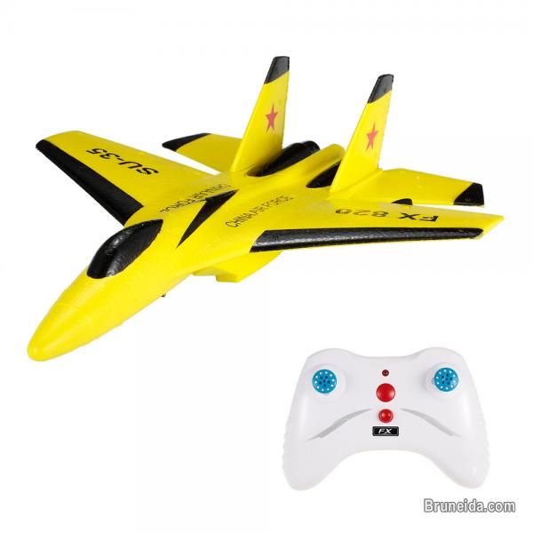 Picture of RC JET Complete set