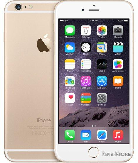 Picture of IPhone 6Plus 64GB White/Gold