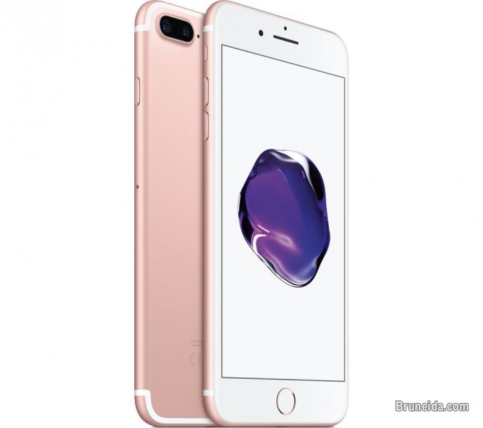 Picture of IPhone 7 plus Rose Gold