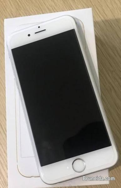 Picture of IPhone 6 Sliver 64gb