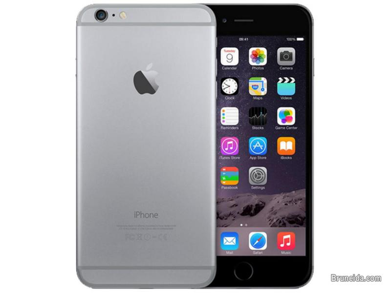 Picture of IPhone 6 Plus 64GB Grey
