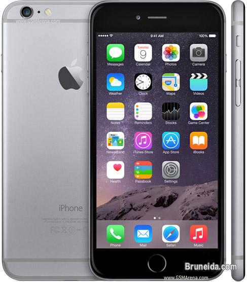 Picture of IPhone 6 Plus 64gb Silver