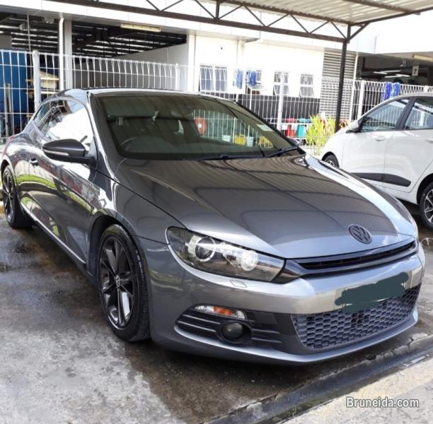 Picture of 2012 Volkswagen Scirocco 2. 0 For Sale