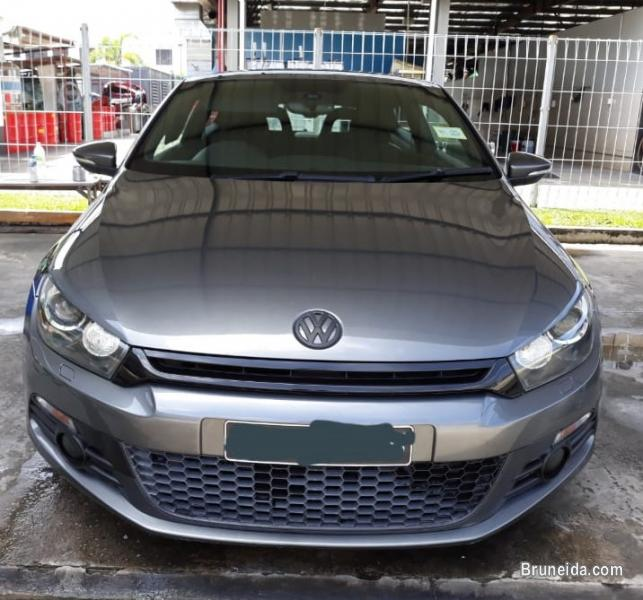 2012 Volkswagen Scirocco 2. 0 For Sale in Belait