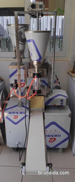 Pictures of Pau machine for sale