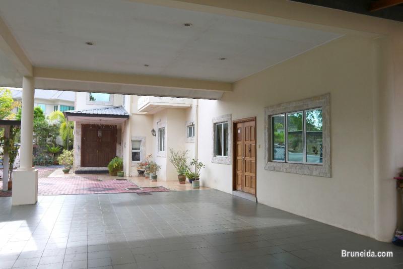 Strategic location - Beribi Gadong