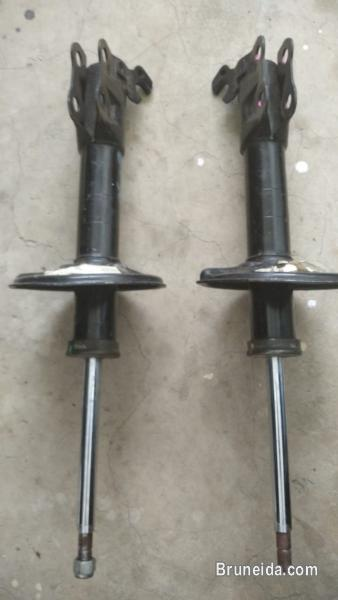 Picture of TOYOTA ABSORBER FOR VIOS 1ST GEN, ECHO OR COROLLA DIESEL FOR SALE