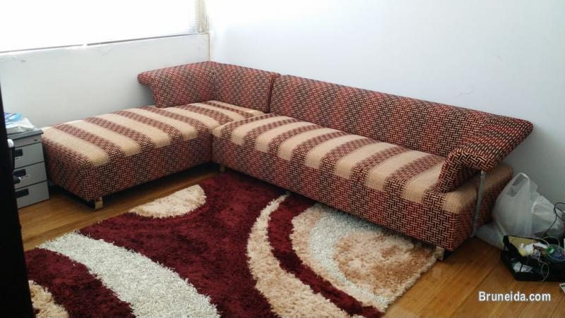 Pictures of Corner Sofa