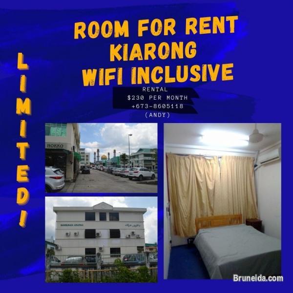 Picture of Room Rental Kiarong with WIFI $230/month - Kiulap, Beribi, Gadong