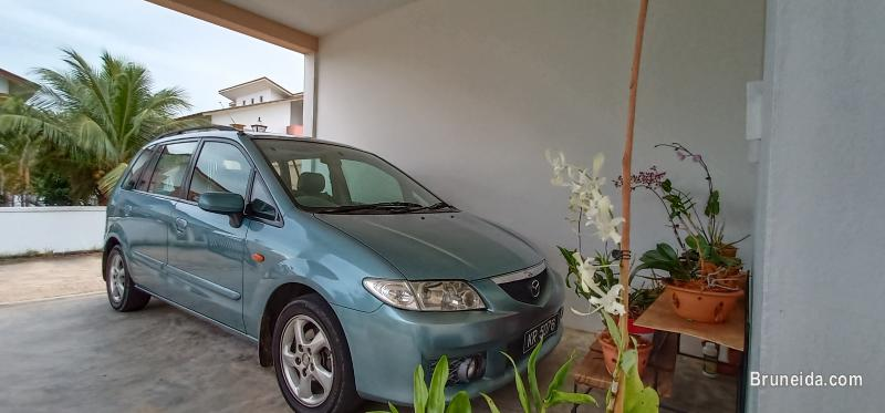 Picture of Mazda 7 seater/start and Go/Perfect family car