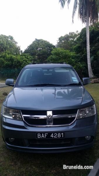 Picture of DODGE JOURNEY R/T 2010