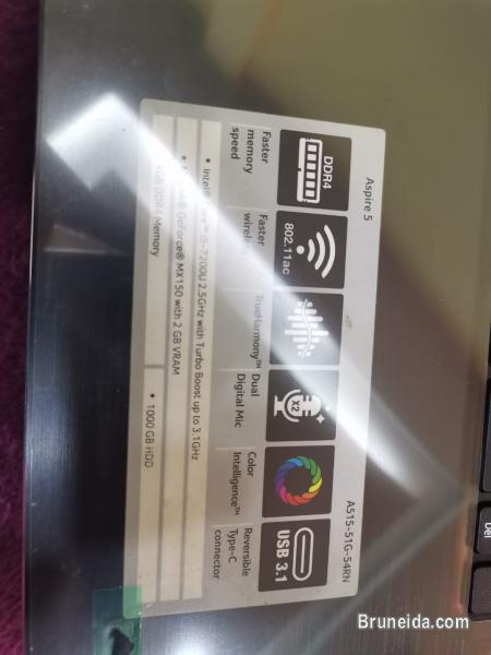 Acer Aspire A515-51G ($500 FIXED) - image 4