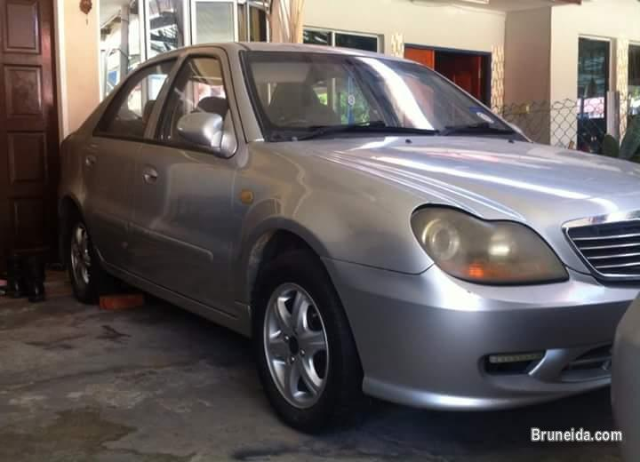 Picture of CK Geely for sale.