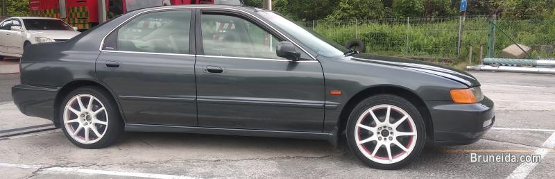 Pictures of Sale Honda Accord CD4 (1995)