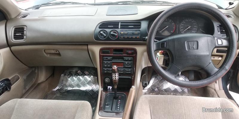 Picture of Sale Honda Accord CD4 (1995) in Brunei
