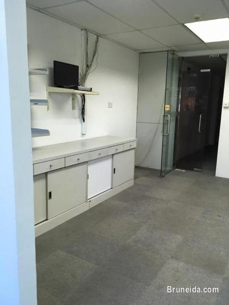 Picture of Ready and furnished office for RENT