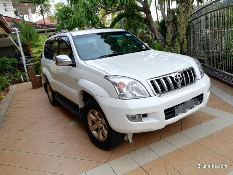 Picture of Toyota Land Cruiser Prado for Sale