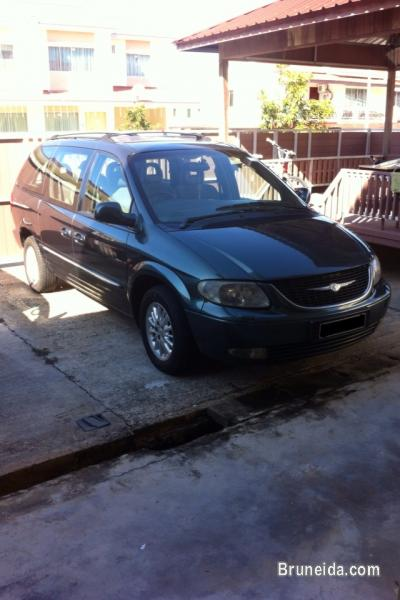 Picture of Car For Sale/Swap Chrysler Grand Voyager