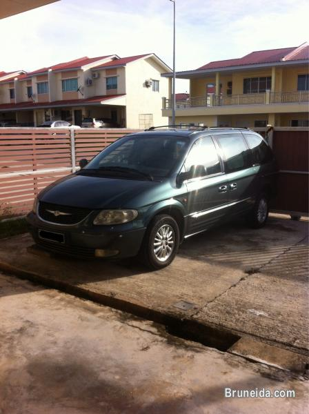 Picture of Car for sale:Chrysler Grand Voyager