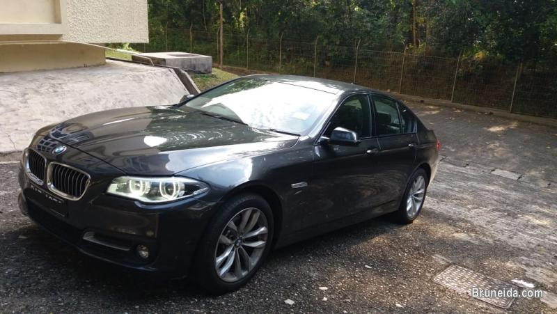 Picture of BMW 520i For Sale
