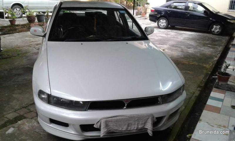 Picture of 2008 Mitsubishi Super Saloon