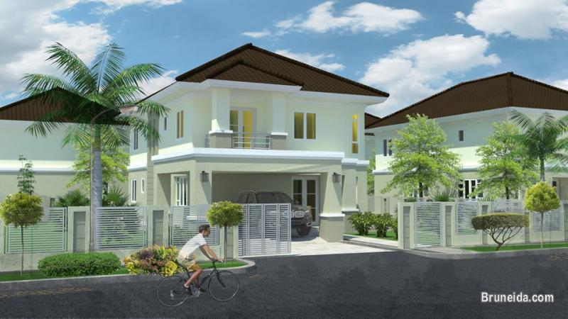 Jerudong 38 Units Residential House For Sale! - image 10