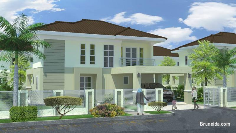 Jerudong 38 Units Residential House For Sale! - image 11