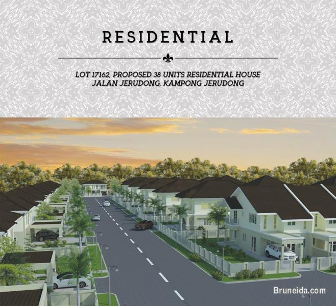 Picture of Jerudong 38 Units Residential House For Sale!