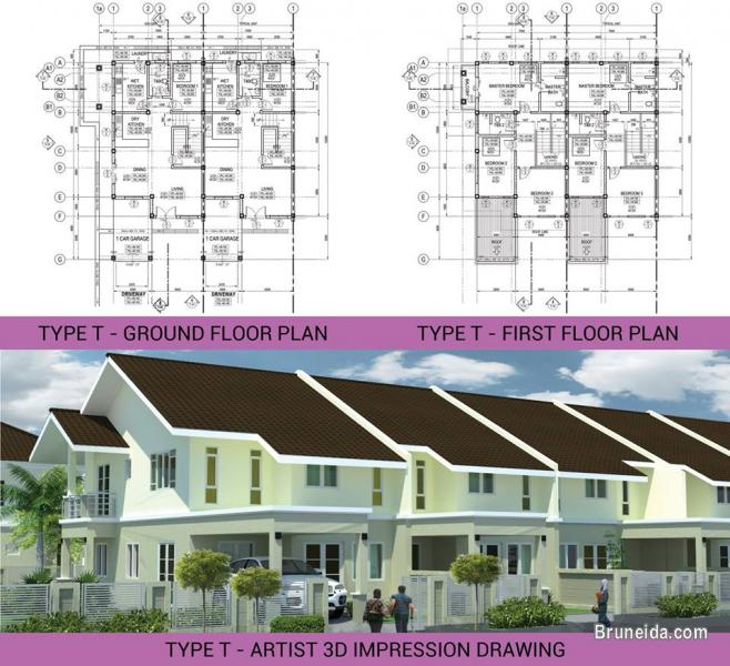 Picture of Jerudong 38 Units Residential House For Sale! in Brunei