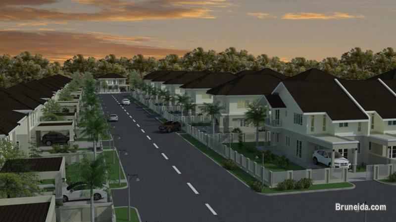 Jerudong 38 Units Residential House For Sale! - image 9