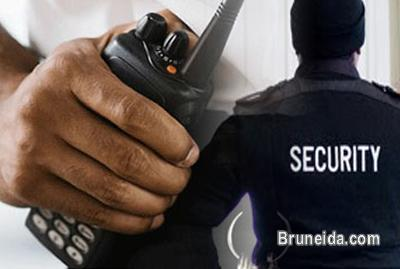 Picture of Security Services Recruitment