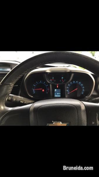Picture of Chevrolet Orlando 2012 in Brunei Muara