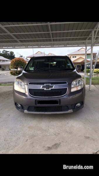 Chevrolet Orlando 2012 - image 1