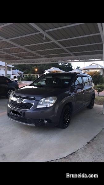 Chevrolet Orlando 2012 - image 4