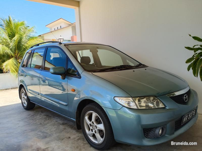 Picture of Expat leaving sale Mazda Premacy good condition