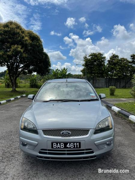 Picture of Expat leaving Car sale Ford focus 2008