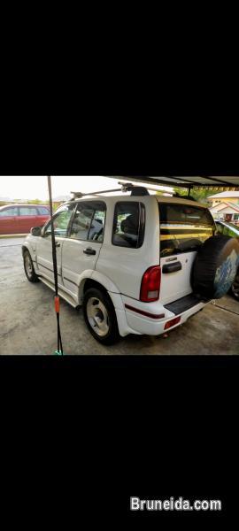 Picture of Vitara diesel Auto