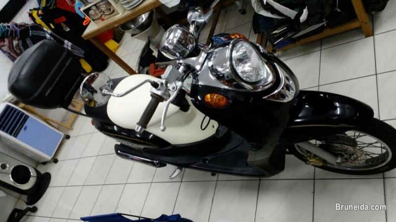Vespa/scooter for sale cheapest in town