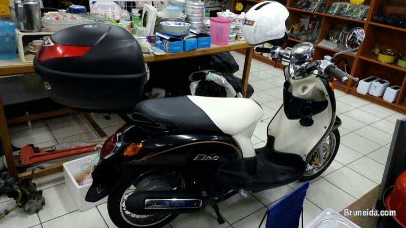 Vespa/scooter for sale cheapest in town in Brunei