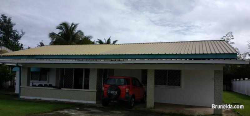 Picture of Bungalow with big garden for rent