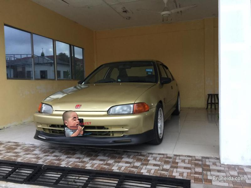 Picture of Honda for sale