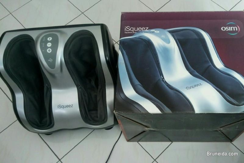 Picture of Osim Massager