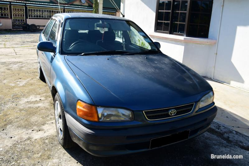 Picture of TOYOTA COROLLA FOR SALE