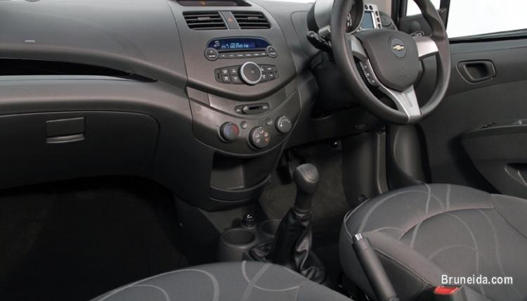Pictures of Chevrolete Spark 2015 For Sale