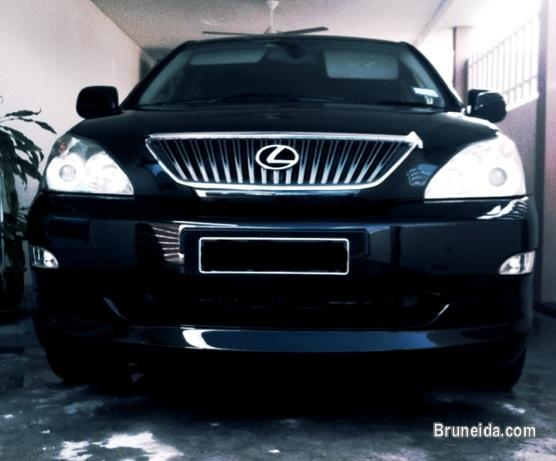 Picture of LEXUS RX300 FOR SALE $8K