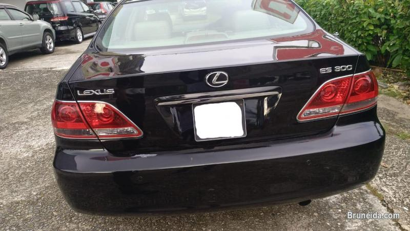 Picture of Toyota Lexus ES300F for sale