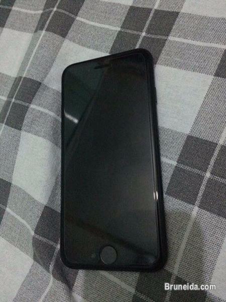 Picture of IPhone 7 Matte black