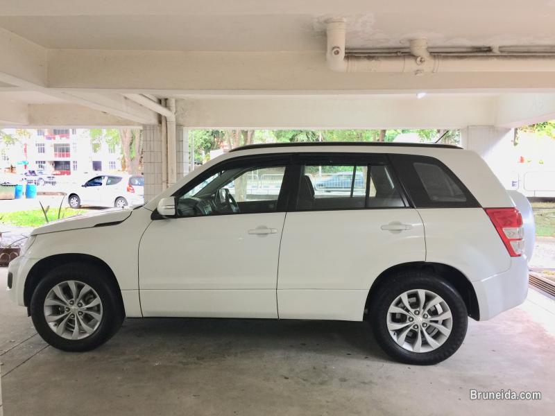 Suzuki Grand Vitara (2. 0) 2WD AUTO For Sale ! in Brunei Muara