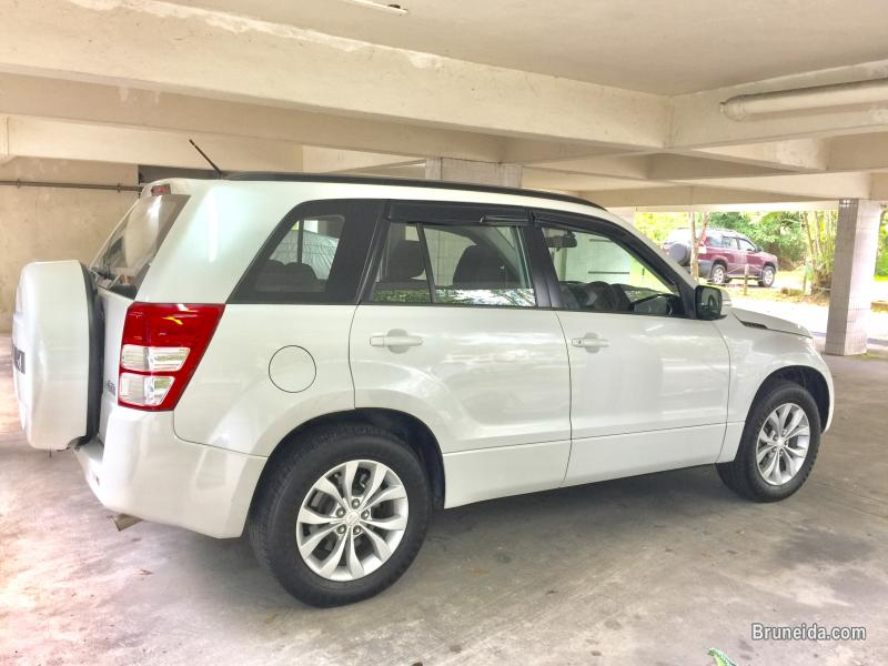 Suzuki Grand Vitara (2. 0) 2WD AUTO For Sale ! in Brunei
