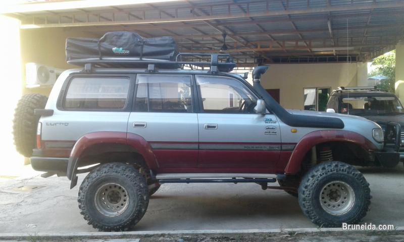 Picture of CAR FOR SALE TOYOTA LAND CRUISER